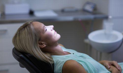 Dental Sedation PWD
