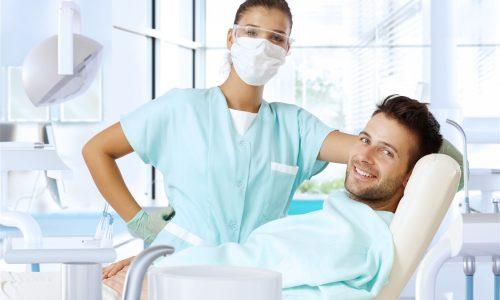 Dental sedation 2 PWD