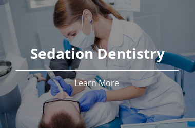 Sedation Dentistry PWD